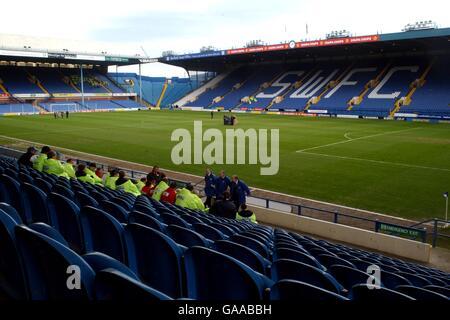 Soccer - Division de la Ligue nationale un - Sheffield Wednesday v Wolverhampton Wanderers