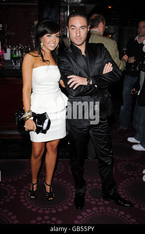 Tropic Thunder - Premiere After Party
