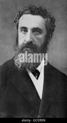 Robert Bulwer-Lytton, 1er comte de Lytton, homme d'État et poète anglais. Il a été vice-roi de l'Inde pendant la Grande famine de 1876–78. Il a travaillé comme poète sous le nom de plume d'Owen Meredith.