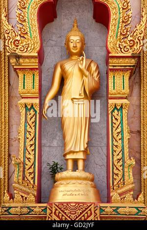 Beaux-arts, l'art religieux, la Thaïlande, la Thaïlande, l'artiste a le droit d'auteur , de ne pas être effacé Banque D'Images
