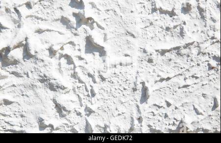 La texture de fond de stuc rugueux Banque D'Images