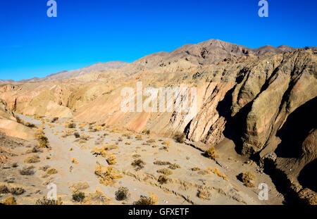 Anza-Borrego Desert State Park Banque D'Images