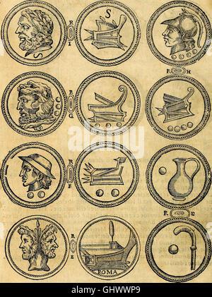 Dialoghi di don Antonio Agostini archivescovo di Taracona, intorno alle medaglie, inscrittioni, et altre antichità (1625)