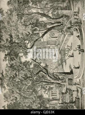 Les hommes de la Grèce ancienne, par Jennie Hall (1918)