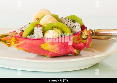 Fruits fruits progénitures Banque D'Images