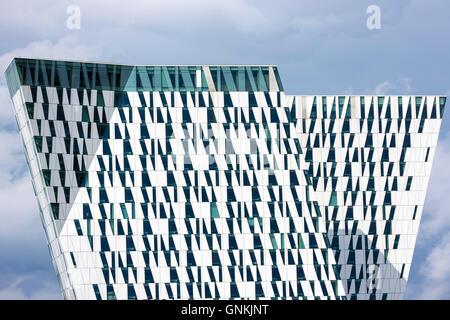 Twin Towers de danois ac hôtel bella sky hotel - Marriott et centre de conférence - comwell, Copenhague, Danemark