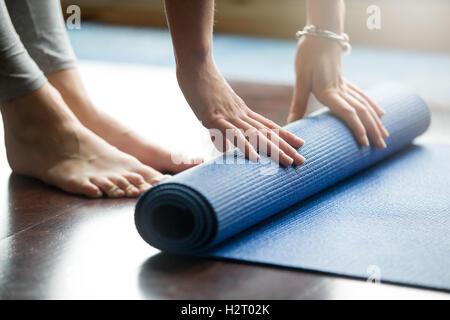 La notion de formation de yoga