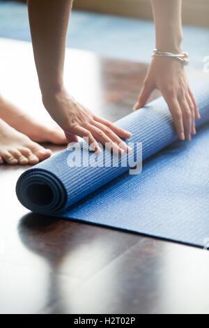La pratique du Yoga est plus