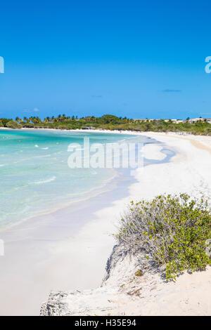 Playa Larga, Cayo Coco, Jardines del Rey, province de Ciego de Avila, Cuba, Antilles, Caraïbes Banque D'Images