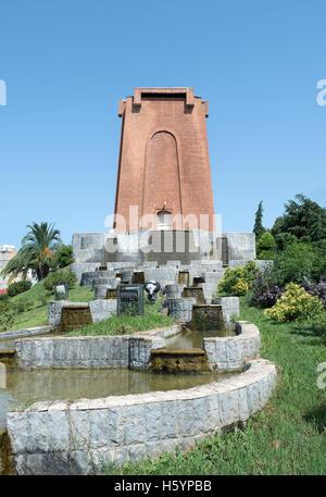 Musée national de l'Iran un plateau de Lahijan, Gilan, Iran Banque D'Images