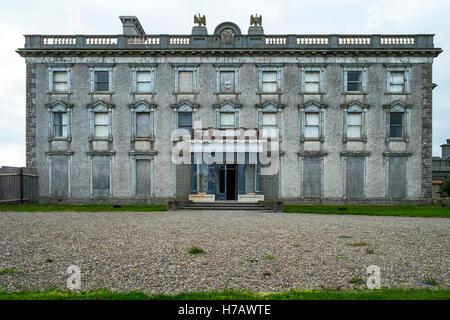 maison hantee irlande