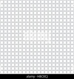 Modèle logique géométrique avec des diamants, et des cercles. Vector illustration Banque D'Images