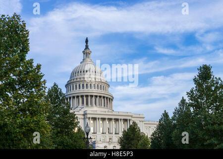 US Capitol, Washington DC, USA