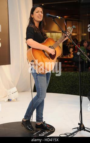 Westfield Stratford Concerts grand final avec Jude: où: London, Royaume-Uni Quand: 04 Oct 2016