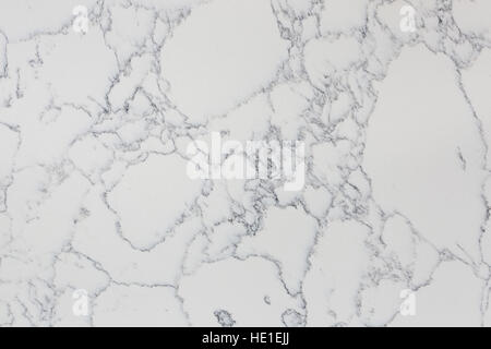 Texture marbre blanc patterne de conception produit, abrégé en arrière-plan. Banque D'Images