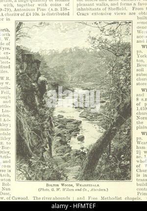 Image prise à partir de la page 396 de '[Cassell's Gazetteer de Grande-Bretagne et l'Irlande ... Avec de nombreuses Banque D'Images