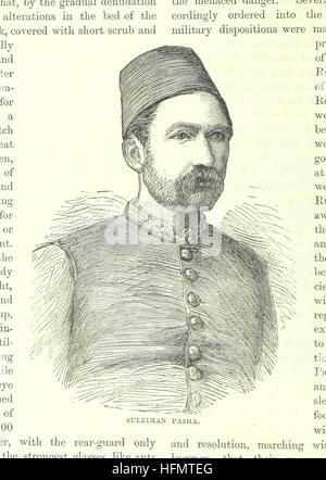[Cassell's Illustrated Histoire de la guerre russo-turque, etc.] Image prise à partir de la page 396 de '[Cassell's Banque D'Images