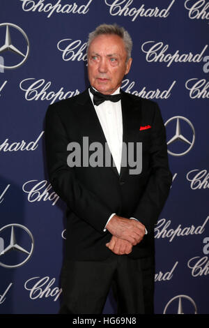Palm Springs, CA. 2 Jan, 2017. Udo Kier au 2017 Festival International du Film de Palm Springs Palm Springs Gala Banque D'Images