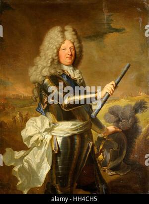 Louis de France, Dauphin (1661-1711), circa 1688 Banque D'Images