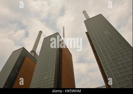 Journée de l'Open d'Hannover linden Banque D'Images