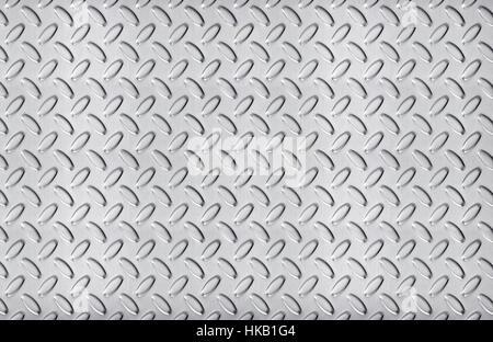 Acier inoxydable renflement texture background taille large Banque D'Images