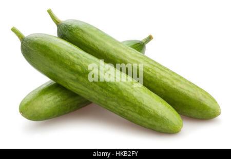Isolé de concombre