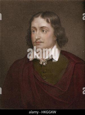 Claude Lorrain (1600 1682) Banque D'Images