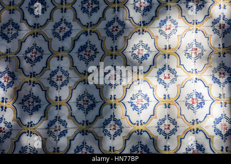 motif carreaux vecteur azulejos portugais carreaux bleus sans couture design c ramique. Black Bedroom Furniture Sets. Home Design Ideas