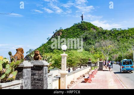 Christ Roi, Dili, Timor oriental,