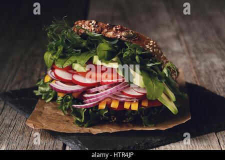 """""""Sandwich"""" Banque D'Images"""