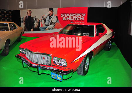La Ford Et Voiture Gran Conduite Replica TorinoStarsky Hutch Par eY9IbHD2WE