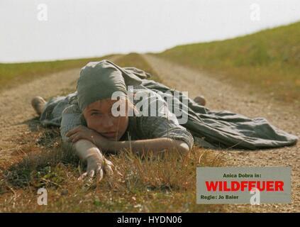 Norbert J. (Enjott) Schneider (cinéma) Wildfeuer-deutschland-1991-regie-jo-baier-acteurs-anica-dobra-hydn06