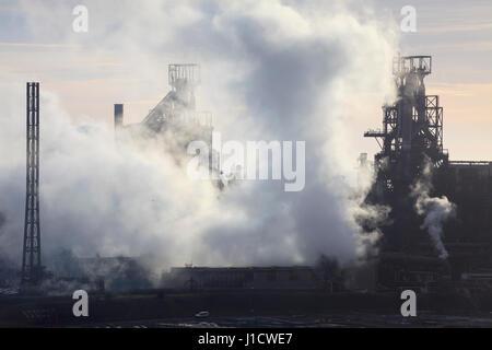 Port Talbot Steel Works, Nouvelle-Galles du Sud