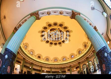 Casino de la Exposicion, Séville, Andalousie, Espagne, Europe Banque D'Images