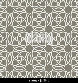 Modèle sans couture. Résumé Contexte géométrique. La texture élégante moderne. Répéter régulièrement élégant ornement Banque D'Images