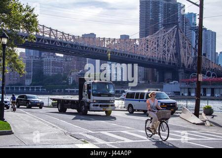 Big City life Banque D'Images