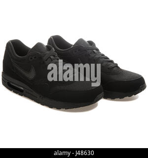 Nike Air Max 1 Essential 537383 025 Banque D'Images, Photo