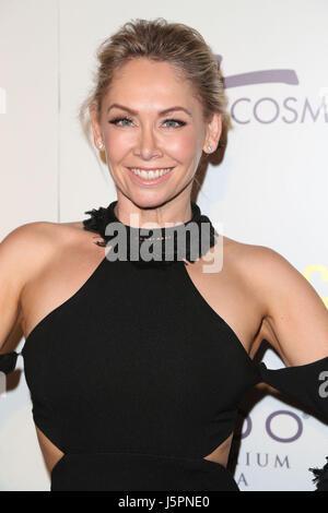 Hollywood, CA, USA. 17 mai, 2017. 17 mai 2017 - Hollywood, Californie - Kym Johnson. 2017 Women's Choice Award Show. Banque D'Images