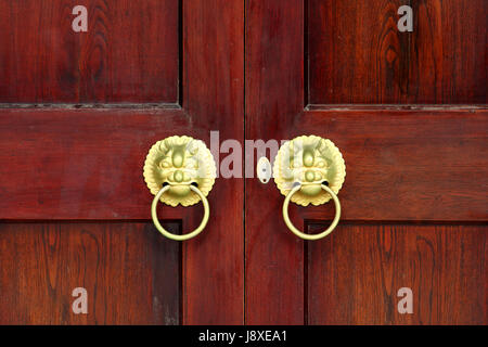 Bois, arch, porte, métal, Rusty, le cabinet, le logement, l'ancien, maison, édifice, Banque D'Images