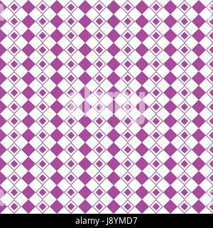 Modèle sans couture chic et moderne. la texture. Répéter l'ornement géométrique Banque D'Images