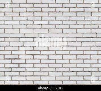 Texture de fond transparent white brick wall Banque D'Images