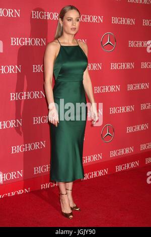 Palm Springs, CA, USA. 2 Jan, 2016. PALM SPRINGS - 2 JAN: Brie Larson à la 27e Festival International du Film de Banque D'Images