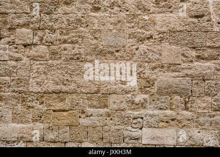 Ancien mur de fond, motif, la texture. Banque D'Images