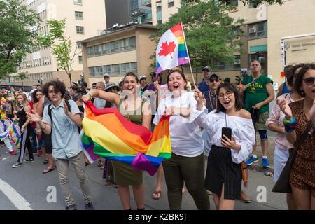 gay pride parade montreal 2008
