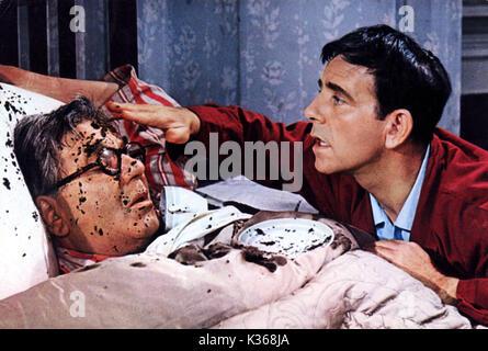La FILM GRADE ORG EDWARD CHAPMAN, NORMAN SAGESSE Date: 1965 Banque D'Images