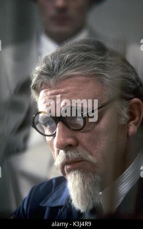 L'ASSASSINAT DE TROTSKY PAR RICHARD BURTON comme Léon Trotsky Date: 1972 Banque D'Images