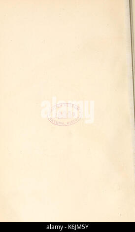 Catalogue des oiseaux dans le British Museum BHL8301416 Banque D'Images