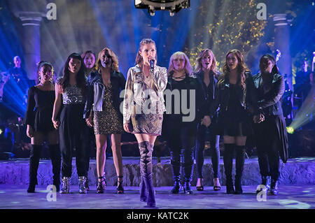 PITCH PERFECT 3 - 2017 Universal Pictures film avec Anna Kendrick