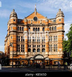 Royaume-uni, Londres, Soho, palace theatre, Shaftesbury ave
