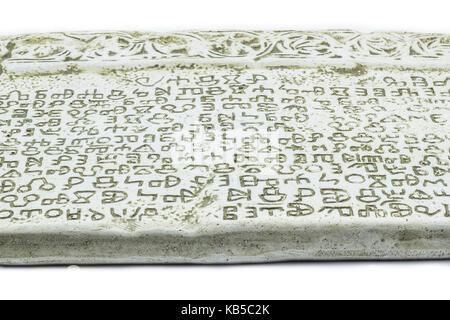Gâteaux jaffa isolé sur fond blanc. chemin de détourage inclus dans le format jpeg. Banque D'Images